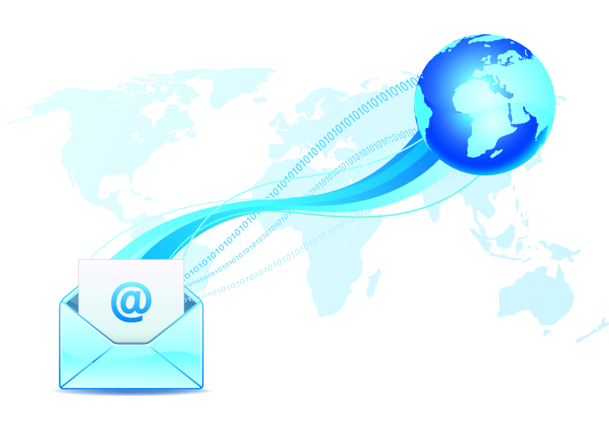 handled email support services