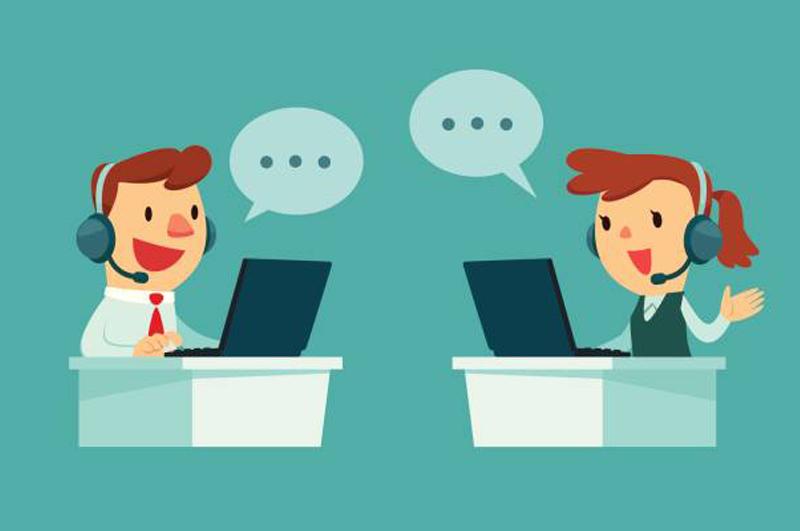 Contact Center Outsourcing
