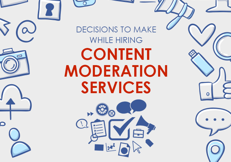Content Moderation Services