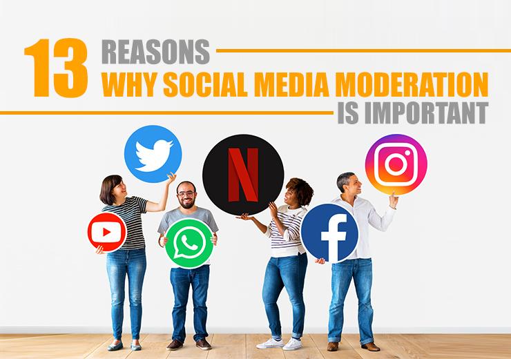 Social Media Moderation