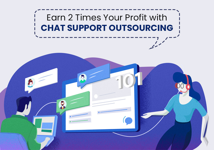 Chat Support Outsourcing