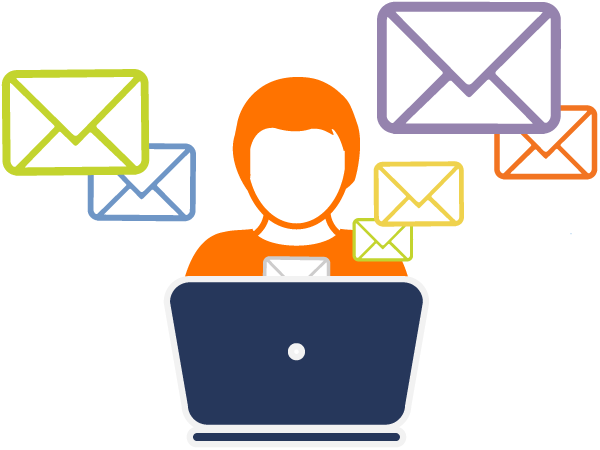 24/7 Outsource Email Support Services | Wow Customer Support