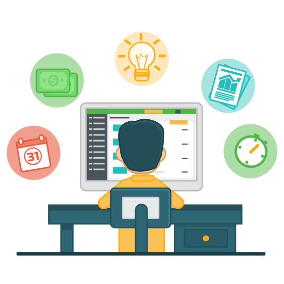 eCommerce Order Management services